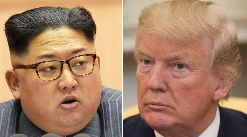 Meeting between USA and North Korea set to postponed