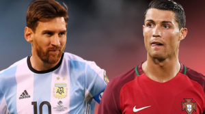 Barcelona President Laporta reportedly 'dreaming' of playing Ronaldo and Messi together | Sangbad Pratidin