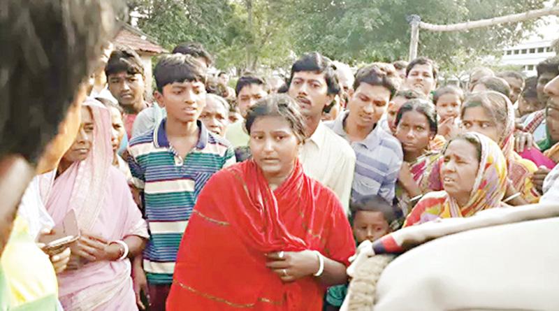 Wife planed to murder husband in Nandakumar