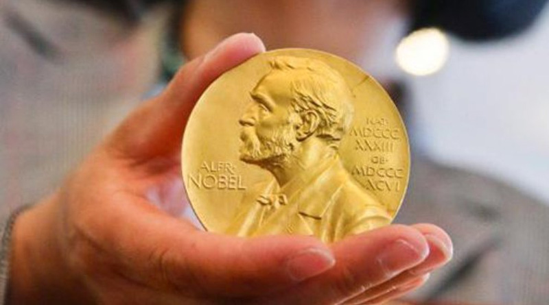 Nobel Literature Prize postponed by a year