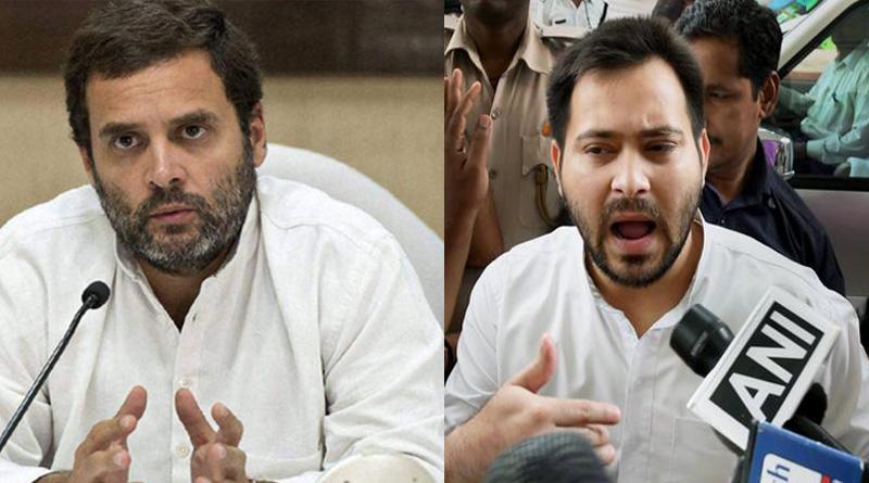 Karnataka opens Pandora's Box, Congress stakes claim to govt in Goa, RJD in Bihar