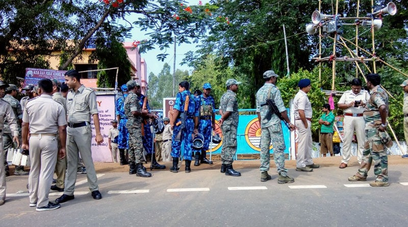 WB panchayat polls: Violence reported as counting progresses