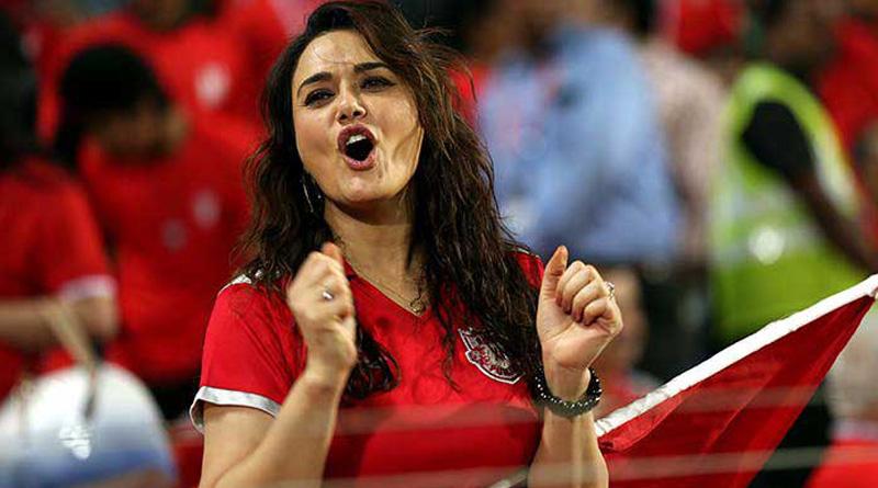 Wait, what! Preity Zinta says