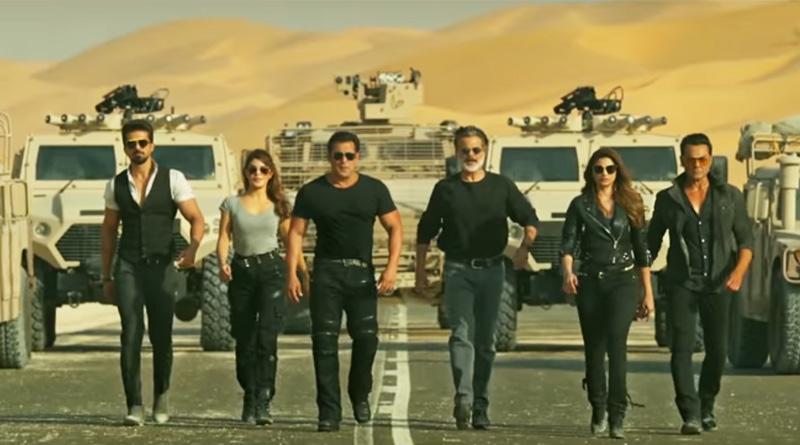 Race 3 movie review: Salman Khan vision-less, story crumbling