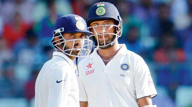 Rahane to lead Team India against Afghanistan; Ambati Rayudu included for England ODIs