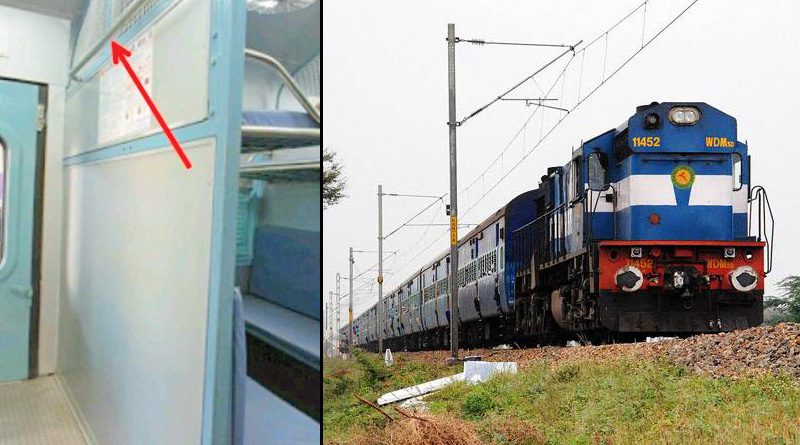 Relief to passengers, now trains to have water purifiers