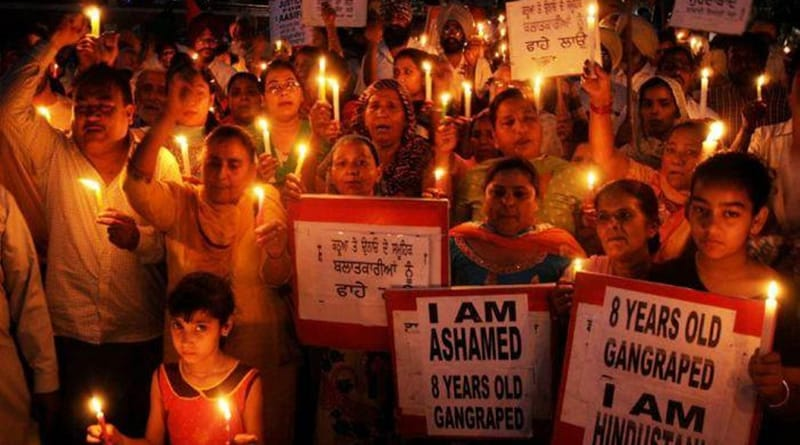 SC transfers Kathua rape case trial to Pathankot