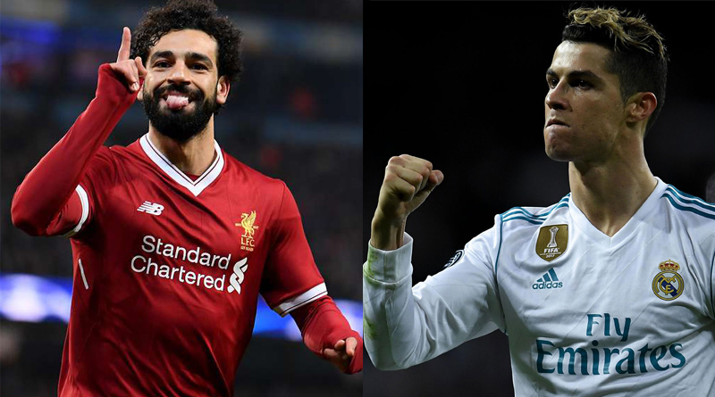 Champions League: Real Madrid to face Liverpool FC in final