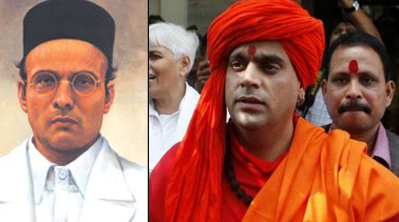 Hindu Mahasabha wants VD Savarkar's image on currency notes