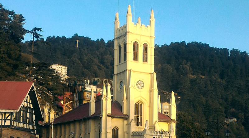 Severe water crisis hits Shimla, locals urge tourists to stay away