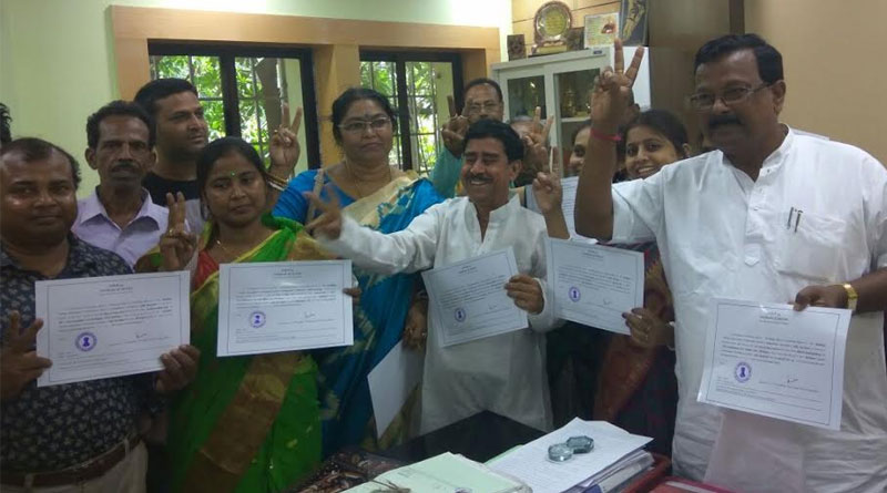 WB panchayat polls: TMC captures Birbhum Zilla Parishad