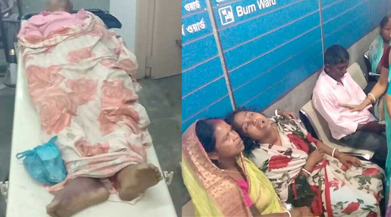 Deadly insect takes life of a passenger in Kanyakumari Express