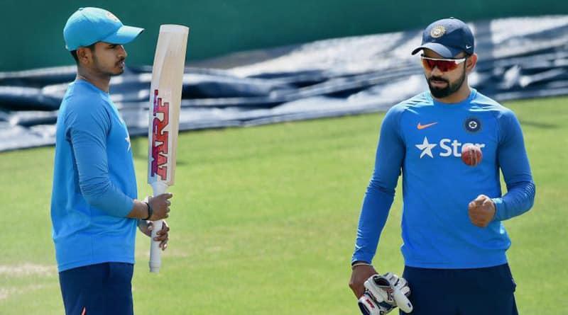 Shreyas Iyer may replace Virat Kohli for Afghan Test; Rohit sharma will lead T-20 squad