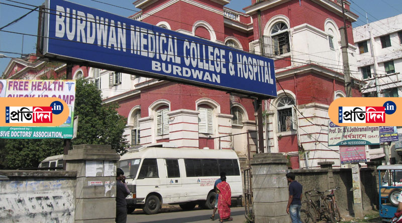 Body stolen from govt hospital