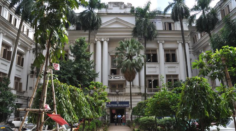 Question paper goof up in Calcutta University