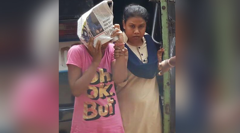 Drug trafficer college student granted bail by Barrakpur Court