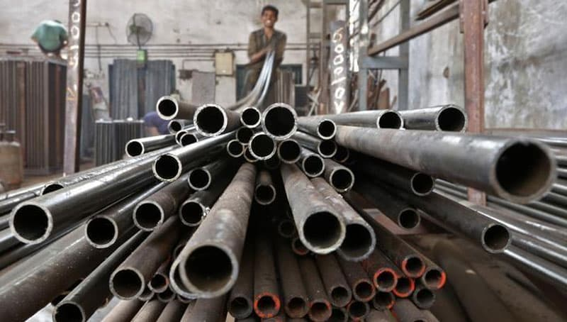Durgapur steel plant incurs loss, limping