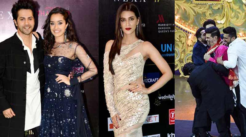 Star studded IIFA 2018, young actors steal the show