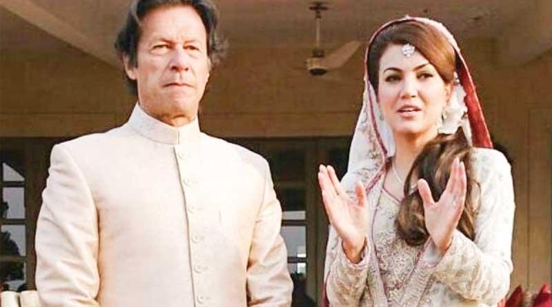Ex-wife Reham Khan slams cricketer turned politician Imran Khan