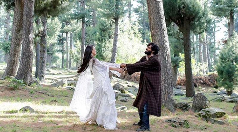Imtiaz Ali, Ekta Kapoor releases Laila Majnu teaser