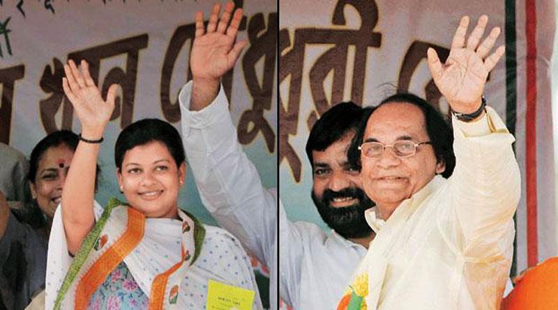 BJP's Dilip Ghosh says door open for Ghani Khan Choudhury's lawmaker relatives