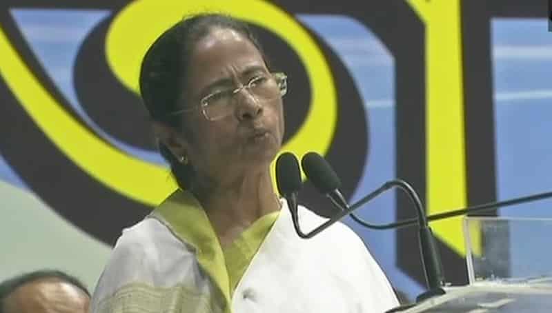Won't tolerate faction feud, Mamata Banerjee warns at executive meet