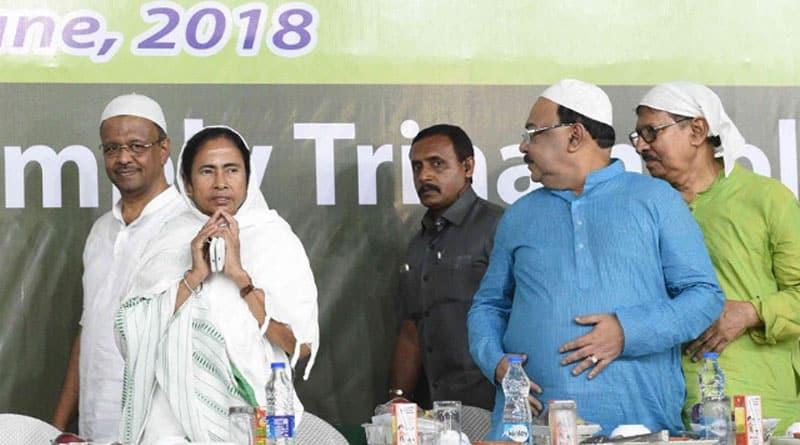 Mamata Banerjee to attend NITI Aayog meeting, to meet PM Mod
