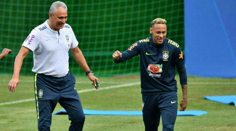 FIFA football world cup: Brazil to face Costa Rica