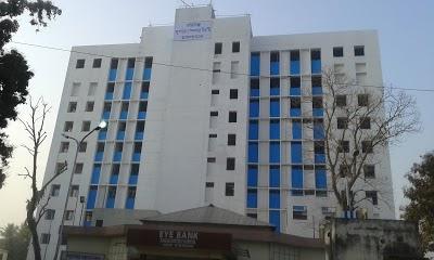 Female security guard thrashed by patient's kin in Raigunj hospital