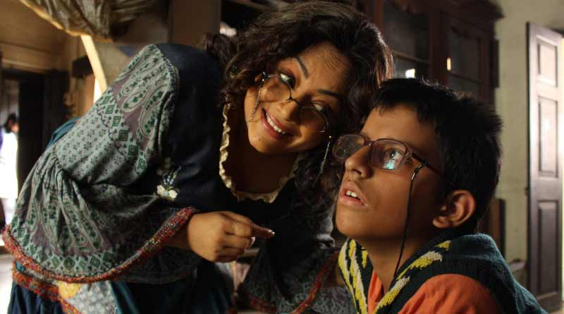 Rainbow Jelly bags five awards at Hyderabad Bengali Film Festival