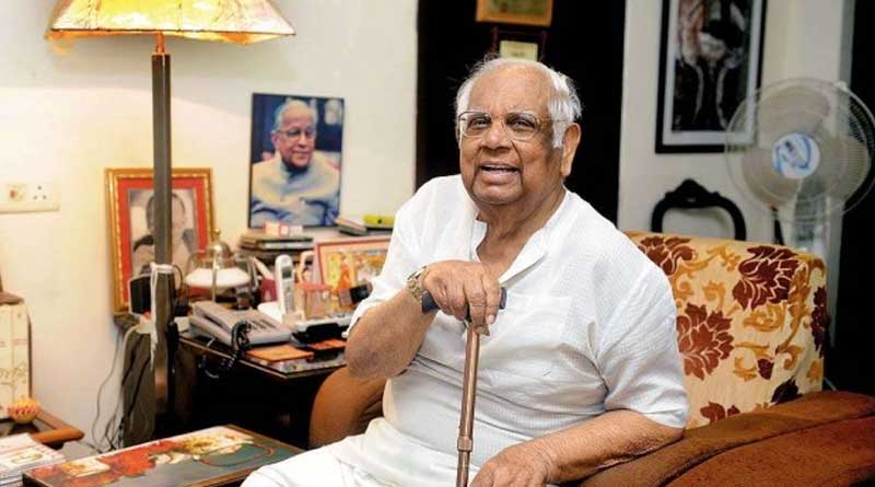 Somnath Chatterjee's condition critical