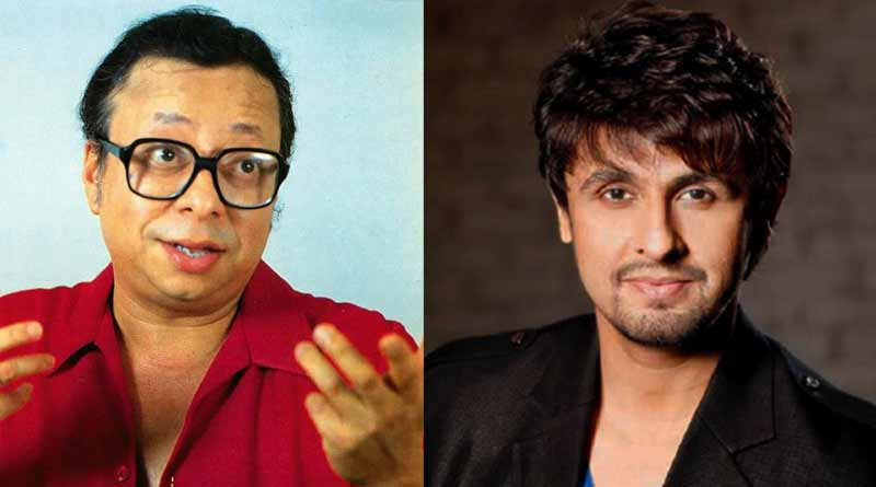 Here is how Sonu Nigam lost chance to work with RD Burman