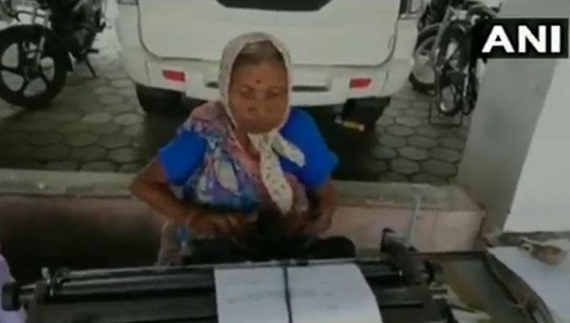Meet 72-Year-Old