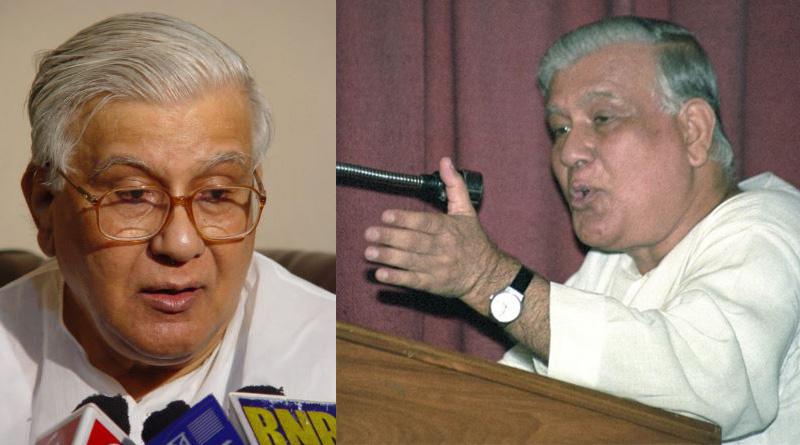 Veteran CPM leader, minister Swapan Sadhan Chakraborty passes away