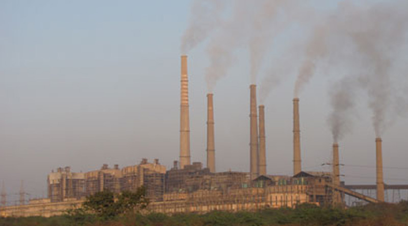 Scare over toxic factory fumes in Durgapur