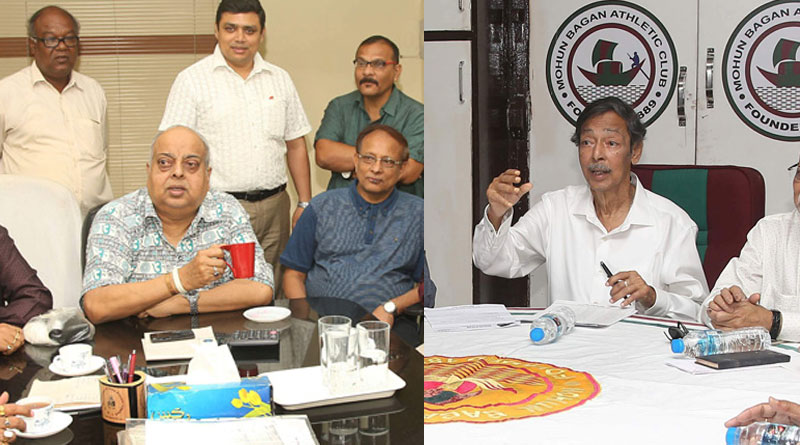 Strife in Mohun Bagan culminates, Anjan Mitra up in arms against Tutu Bose