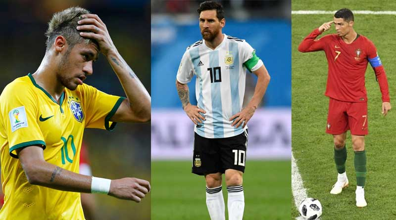 FIFA football world cup: These teams likely to face each other