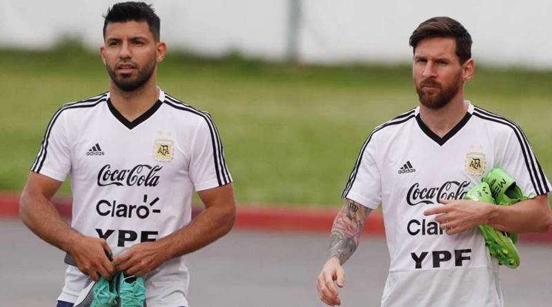 FIFA football world cup: Argentina to face Croatia
