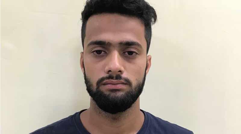 Drug racket kingpin nabbed in Kolkata