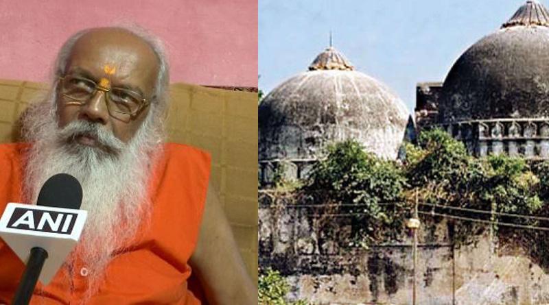 Build Ram Temple or lose power in 2019: Mahant Paramhans Das