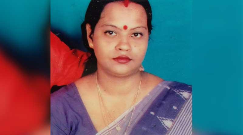 Baranagar: Hanging body of a woman gound in flat, husband arrested