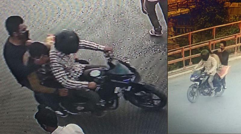 Kashmir journalist murder: Cops release pics of suspects
