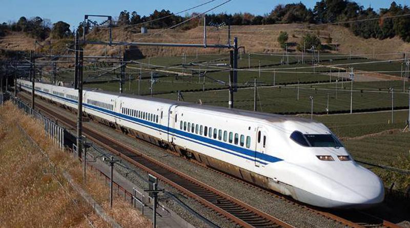 China wants to start bullet train service from Kolkata to Kunming