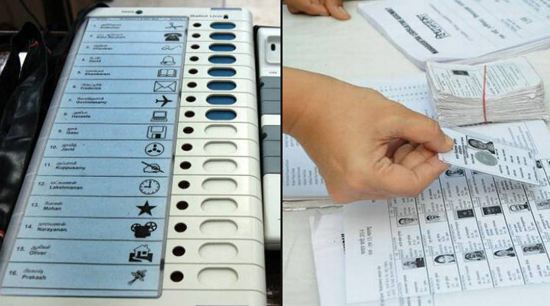 Congress alleges BJP of including fake voters in the voter list