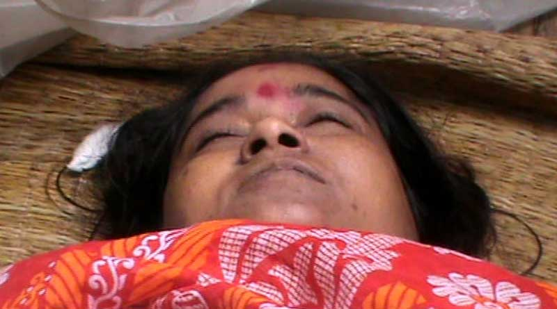BJP woman leader found hanging in S Dinajpur