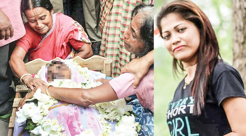 Housewife held for allegedly murdering lover in N 24 Parganas