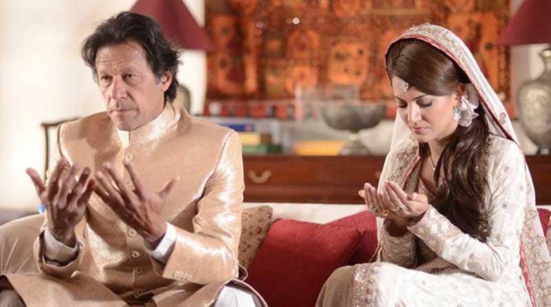 Imran Khan is gay, alleges ex-wife Reham Khan