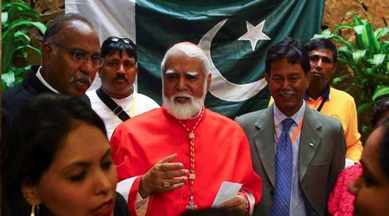 Vatican elevates Karachi Archbishop as cardinal