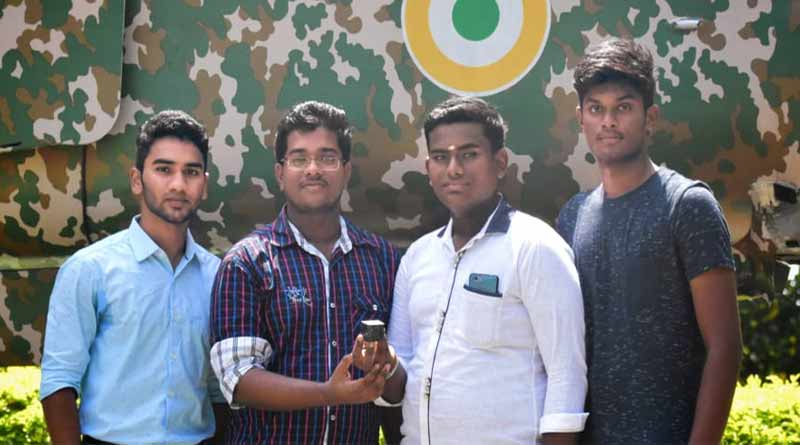 Chennai student's 'lightest' satellite to be launched by NASA