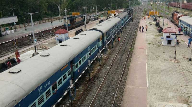 Brahmaputra Mail AC malfunction leaves several passengers sick